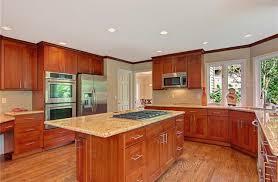 Kitchen Cabinets Albany Ny by Cherry Shaker Kitchen Cabinets