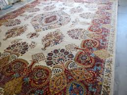 persian rug identification and cleaning