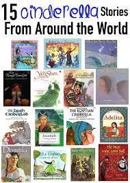 Stories From Around The World 15 Cinderella Stories From Around The World Only Curiosity