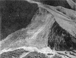 Hungry Bears Perishing On Western Montana Highways Local - the night the mountain fell a project gutenberg ebook