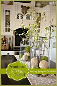 best 25 large glass jars ideas only on pinterest glass farmhouse spring island vignette large glass jarshome