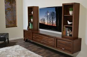 Floating Shelves Entertainment Center by Wall Units Awesome Entertainment Center Wall Mount Wall Mount Tv