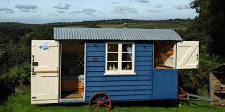Office In A Shed Bbc Capital How The Humble Garden Shed Inspires Genius