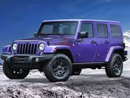 compare jeep wranglers 2016 jeep wrangler unlimited backcountry comparison kelley blue book