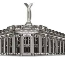 2015 posner building ornament milwaukee the store