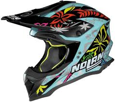 motocross style helmet we offer newest style nolan motorcycle motocross helmets sale