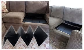 How To Fix Sofa Cushions How To Repair A Sagging Sofa Cushion Memsaheb Net