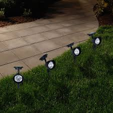 Solar Shed Light by Solar Spot Lights Gallery Of Waterproof Ip Solar Powered Led
