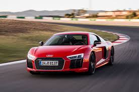 audi price audi drops 2017 r8 v10 spyder pricing automobile magazine