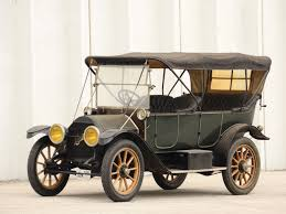 rm sotheby u0027s 1912 cadillac five passenger touring