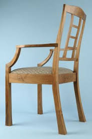 Chair Frames For Upholstery Upholstered Walnut Dining Chairs Woodworkerszone Woodwiki