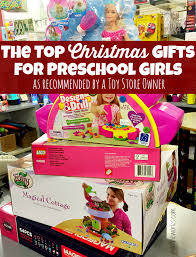 top christmas gifts for christmas gifts for preschool in the works