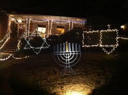 hanukkah lights decorations wacky tacky christmas light tour illuminates ebullient birmingham