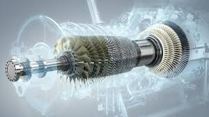 gas turbines power generation siemens global website