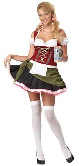 buy our oktoberfest costumes and you ll raise a toast to our low