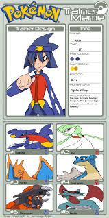 Meme Pokemon - pokemon trainer meme akio by theshirooni on deviantart