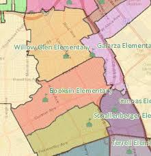 san jose unified map san jose school district map