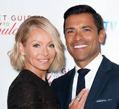 kelly ripa haircut 2015 the most modern long bob hairstyles of the moment