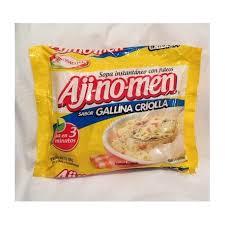 la cuisine cr le aji no creole chicken instant noodle soup ajinomoto 86g el