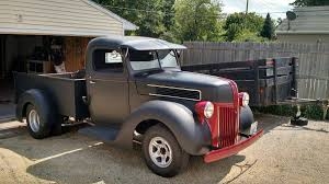Vintage Ford Truck Commercials - 1940 ford for sale 2009802 hemmings motor news