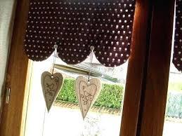 rideaux pour cuisine originaux interieur de la maison johnny hallyday a marne coquette rideau