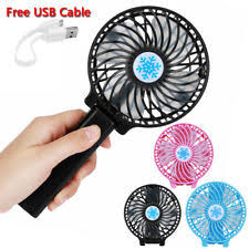 held battery operated fans battery operated fans ebay
