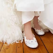 chaussures plates mariage chaussures de mariée plates et ballerines adieu les talons