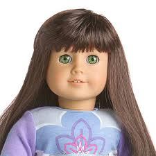 brown hair light skin blue eyes identification