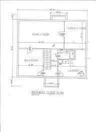 Floor Plans Program by Trendy Basement Finishing Designbasement Floor Plans Software Free