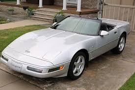 96 corvette for sale 1996 chevrolet corvette classics for sale classics on autotrader