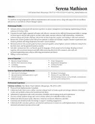 Resume Objective Examples For Bank Teller by Service Manager Resume Objective Free Resume Example And Writing