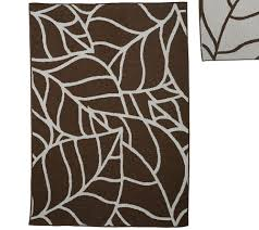 Qvc Outdoor Rugs Veranda Living Colors Indoor Outdoor Abstract 5x7 Reversible Rug