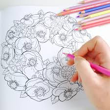 the first on its kind an interactive cake coloring book for cake