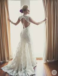 Modern Vintage Inspired Wedding Dresses Lb Studio By Cocomelody Best 25 Open Back Wedding Ideas On Pinterest Open Back Wedding