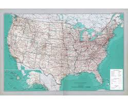 United States Political Map by Maps Of The Usa The United States Of America Political