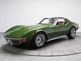 1972 corvette stingray 454 for sale 1970 chevrolet corvette stingray 454 ole cars trucks