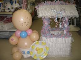 Decorating Chair For Baby Shower Baby Shower Christening
