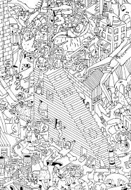doodle art doodling 11 doodling doodle art coloring pages