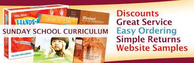 sunday school lessons christianbook
