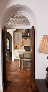 Colonial Style Homes Interior Design Top 25 Best Mediterranean Kitchen Ideas On Pinterest