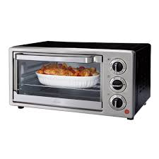Oster Toaster Oven Manual Oster 6 Slice Convection Countertop Oven Stainless Steel