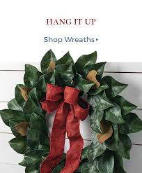 Kings Plant Barn Christmas Decorations by