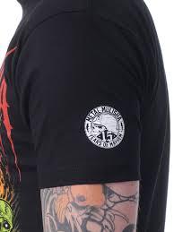 metal mulisha black friday metal mulisha black red mayhem hand drawn t shirt metal mulisha