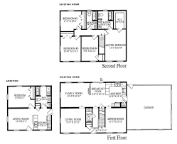 Mother In Law Addition Floor Plans Modular In Law Additions Accessible Additions U0026 Echo Additions