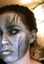 Weeping Angels Halloween Costume 20 Angel Makeup Ideas Theatrical Makeup