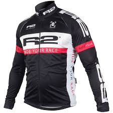 insulated cycling jacket cycling jacket combi light r2 eleven sportswear