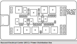 2006 2009 mustang gt wiring diagrams wickedstangs com