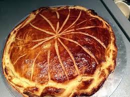 bonne cuisine rapide recette de galette frangipane poire chocolat facile rapide et bonne
