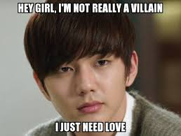 Guys Meme - korean guy meme love villain memes comics pinterest
