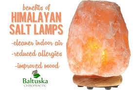himalayan salt l ions himalayan salt ls create negative ions for positive health